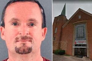 Tennessee Pastor Who Repeatedly Raped 14-Year-Old Daughter Gets Lenient Sentence Because He Was A Good Christian