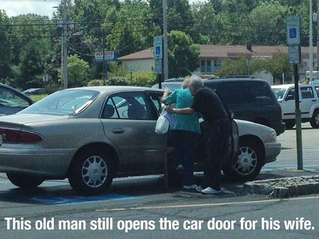 heartwarming photos